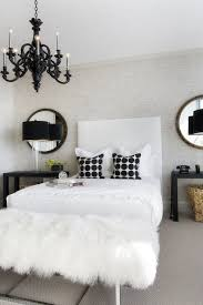 awesome black and white bedroom decor ideas on landscape gallery