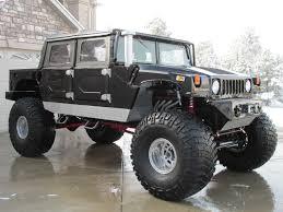 hummer jeep bangshift com hummer