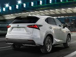 lexus nx hybrid news and reviews motor1 com