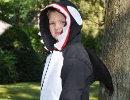 Hoodie Halloween Costumes Orca Costume Hoodie Trick Costumes