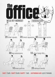 Office Exercises At Your Desk Office Chairs 5 Powerful Ab Exercises You Can Do At Your Desk