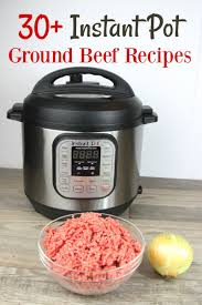 cuisine autocuiseur instant pot ground beef recipes instant pot pots et mijoteuse