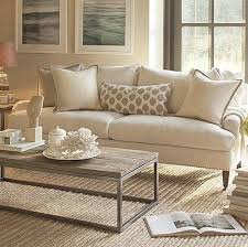 Pearce Sofa Pottery Barn by 172 Best Pottery Barn Images On Pinterest Living Room Ideas For