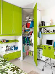 chambre enfant mixte chambre d enfant mixte verte p 2 faer ambienti