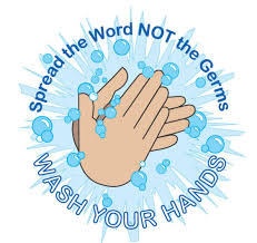 printable poster for hand washing safety matters