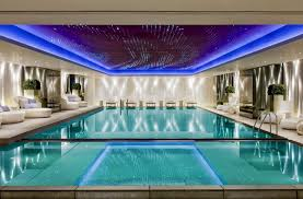 interior modern luxury indoor swimming pool inspiration diy