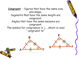 the building blocks of geometry ppt