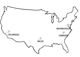 outline map of us clipart free png usa outline transparent usa outline png images pluspng