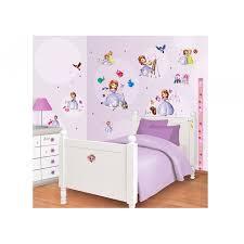 chambre princesse sofia accessoires de décoration pour chambre d enfant à l effigie de
