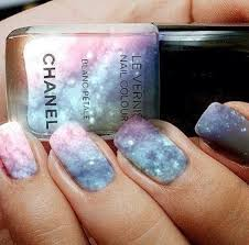 pastel galaxy nails nails pinterest pastel galaxy galaxy