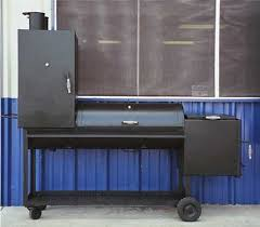 Backyard Smokers Plans Backyard Bbq Smokers And Bbq Pits By Old Country Bbq Pits