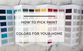 entrancing 60 how to choose a paint color inspiration design of