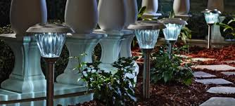 Landscape Lights Lowes The In Outdoor Lighting