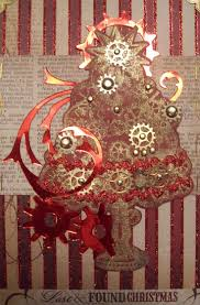 31 best steampunk christmas images on pinterest christmas crafts
