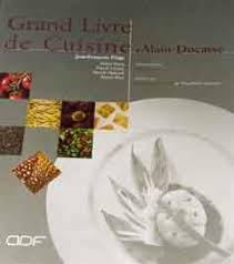 grand livre de cuisine alain ducasse alain ducasse grand livre de cuisine d 39 alain ducasse cuisine