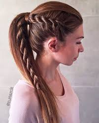 ponytail hair 35 fetching hairstyles for hair