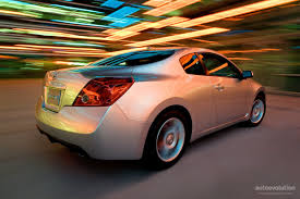nissan altima coupe hp nissan altima coupe specs 2007 2008 2009 2010 2011 2012