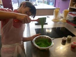 zodio chambourcy atelier cuisine j ai testé l atelier duo parents enfants macarons saveurs d