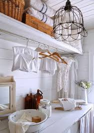 How To Decorate A Laundry Room Laundry Room Vintage Wood Laundry Room Decorations 18 Most