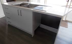ex display kitchen island bench unit watson u0027s kitchens