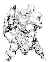 vikings coloring pages for viking coloring pages creativemove me