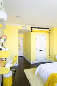 mr kate adelaine morin u0027s hello yellow bedroom makeover