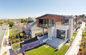 architectural ocean view redondo beach house for sale ellis