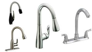 Touch Activated Kitchen Faucets by Touchless Kitchen Faucets With Sprayer Kitchen U0026 Bath Ideas