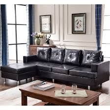 Sectional Sofa Set Bright Designs Sectional Sofa Set With Reversible Chaise