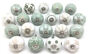 porcelain knobs for kitchen cabinets ceramic door knobs drawer knobs kitchen cupboard door diy kitchen