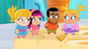 band baby the fresh beat band of spies s1 ep120 fresh beat babies episode