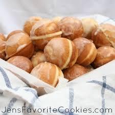 cake pop makers glazed muffin bites jen s favorite cookies