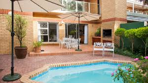 feather nest guest house oudtshoorn accommodation