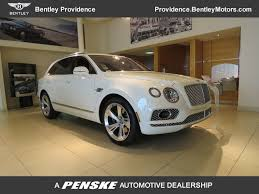 bentley suv 2018 new bentley bentayga at bentley edison serving new york u0026 new