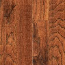 mohawk pembridge hickory warm cherry 5 1 4 click together