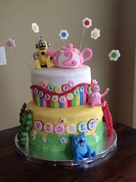 yo gabba gabba birthday cake3d cards 77 best kakes by kathy images on anniversary cakes