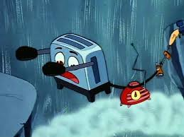 Little Toaster That Could The Brave Little Toaster Part 5 Could Be On Our Way