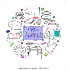 sewing stuff stock images royalty free images u0026 vectors
