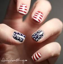 10 ideas for patriotic 4th of july nails thegoodstuff