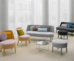 colorful modern furniture furniture salon waiting room furniture home design image