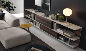 living room furniture wall units fancy black leather sofa glass