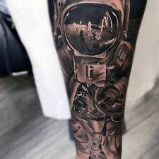 Forearm Tattoos - 75 inner forearm tattoos for masculine design ideas