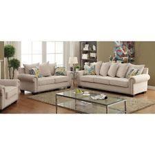 transitional sofa sets ebay