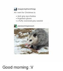 Christmas Memes Tumblr - stopgivingthemthings all i want for christmas is dark grey eye