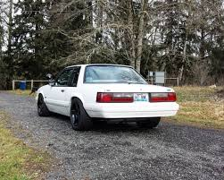 1993 mustang lx for sale 1993 ford mustang lx ssp for sale photos technical