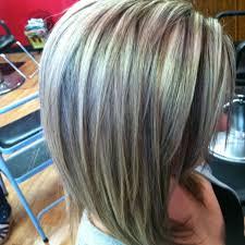 photos of gray hair with lowlights new cornrow hair styles 2015 highlights and lowlights for gray hair