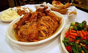 thanksgiving in las vegas where will you eat