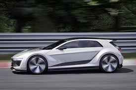 volkswagen electric concept vw plans new electric car to take eco motoring mainstream auto
