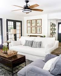 modern farmhouse living room ideas 49 cozy modern farmhouse living room decor ideas idecorgram com