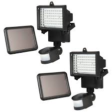 indoor solar lights walmart best choice products 2 pack 60 leds outdoor garden solar motion